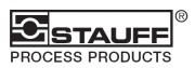 Stauff Process Products